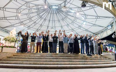 第31屆國際青年祈禱聚會 – 第五天 (2020年8月5日)