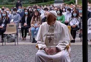 30個瑪利亞的祈禱聖地和地點,包括默主哥耶,將聯合教宗方濟各為疫情結束祈禱