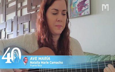 音樂: Ave María