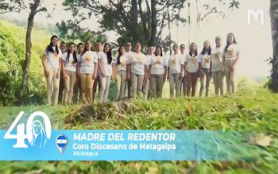 音樂: Madre Del Redentor
