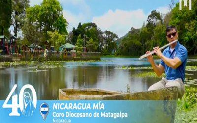 音樂: Nicaragua Mia