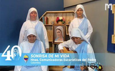 音樂: Sonrisa De Mi Vida