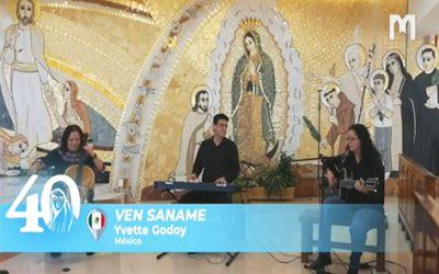 音樂: Ven Saname