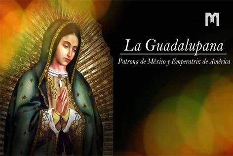 音樂: La Guadalupana