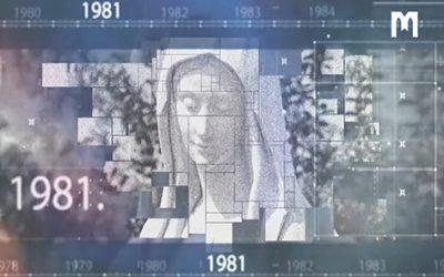聖母顯現40週年 – 插曲