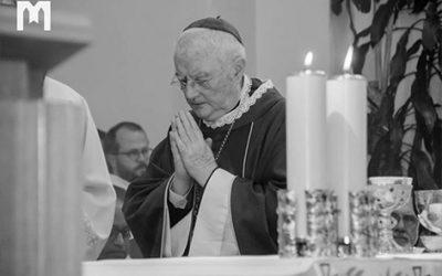總主教Henryk Hoser的殯葬彌撒和葬禮