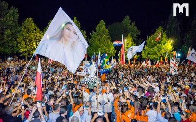 第32届国际青年祈祷聚会 – 第三天 (2021年8月3日)
