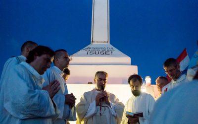 第32届国际青年祈祷聚会 – 第六天 (2021年8月6日)